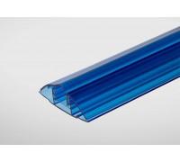 Профиль Центр Профиль 6-16 мм x6000 м синий