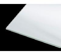 Монолитный Полистирол Plazgal 2,0 мм 1500x500 м прозрачный
