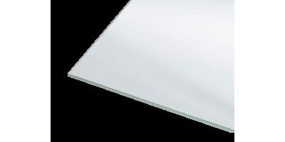 Монолитный Полистирол Plazgal 2,0 мм 1000x500 м прозрачный