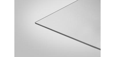Монолитный Поликарбонат КИВИ 3,0 мм 2050x3050 м прозрачный
