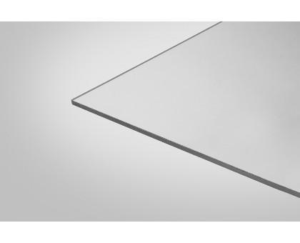 Монолитный Поликарбонат Monogal 6,0 мм 2050x3050 м прозрачный